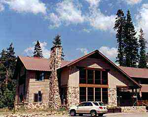 Stonycreek Lodge